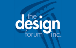 The Design Forum, Inc. logo